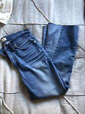 Madewell Size 29 Regular Cali Demi Jeans