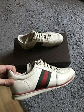 Basket homme gucci taille 42