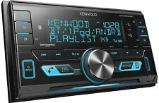 Kenwood DPX303MBT MP3/WMA Digital Media Player Bluetooth SiriusXM Radio Ready