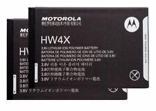 2x Baterias 1735mAh HW4X Nuevas de Reemplazo para Motorola Droid Bionic, Atrix 2