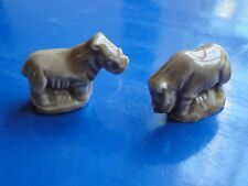 Two Wade Porcelain Miniatures
