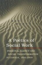 A Poetics of Social Work: Personal Agency and Social Transformation in-ExLibrary