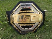World Ufc Legacy Championship Belt // Adult Size // Leather