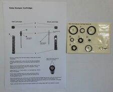 Rock Shox Reba Damper CARTUCCIA REFURB KIT (OIL Leak Fix)