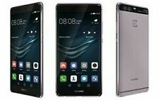 Huawei P9 Smartphone 32GB Gold Handy Android 12M Dual-Kamera