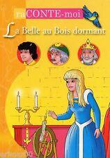 La Belle au Bois dormant / Raconte - moi // Editions Caramel