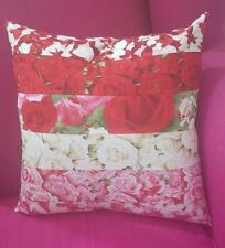 Handmade Floral Decorative Cushion Covers