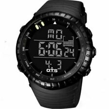 Rare Similar Suunto Core All Black Military Outdoor Sports Unisex Watch