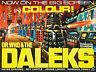 Dr Who And The Daleks 1965 40.6cm X 30.5cm Reproducción Cartel de Película