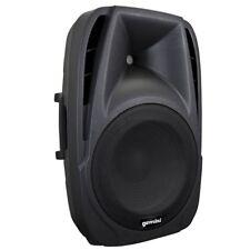 GEMINI ES 12 cassa speaker diffusore 2 vie 600 watt picco per live karaoke disco