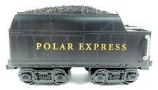 Lionel POLAR EXPRESS Ready To Play Tender Train Replacement Coal Car New 7-11803