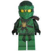 Lego Lloyd 70596 (Honor Robe) Day of the Departed Ninjago Minifigure