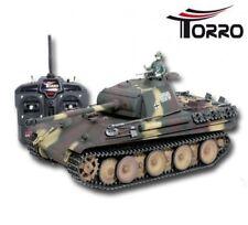 Hobby-Level RC Kettenfahrzeug-Modelle & -Bausätze Panther im Maßstab 1:16