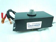 Gold Miner Gold Spiral Prospecting MOTOR ONLY Tested Works
