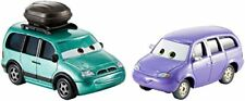 Cars 3 - Personaggi Minny e Van in metallo by Mattel Disney 1 55