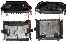 Ladebuchse Konnektor USB Charging Connector Samsung Wave S8500 S8530 I329 B7300