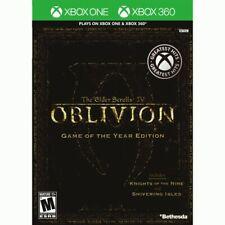 Oblivion (edición Juego del Año) - Xbox 360
