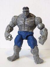 "Marvel legends Incredible Hulk Movie 6"" Incredible Grey Hulk Action Figure"