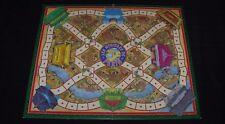 Plateau de jeu - jeu de société Les mystères de Pékin 1993