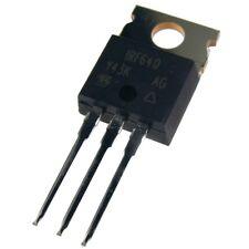 2 irf640 Vishay Siliconix MOSFET transistor 200v 18a 125w 0,18r to220 854038