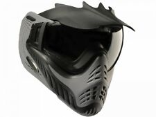 New V-Force Profiler Paintball Goggles Mask SF - Shark - Charcoal Grey on Black