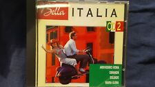 COMPILATION - BELLA ITALIA CD 2 ( JULA DE PALMA RASCEL...) CD 14 TRACKS
