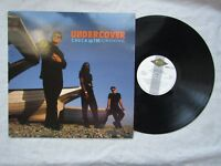 UNDERCOVER LP CHECK OUT THE GROOVE pwl hf26
