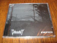 VINTERRIKET/Orodruin-Split CD, nouveau Xasthur