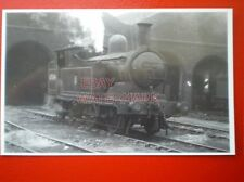 PHOTO  LNER EX NER WORSDELL CLASS G5 0-4-4T LOCO NO 67334 AT S BLYTHE 17/5/54 LN