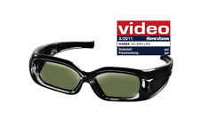 SAMSUNG Hama 3D-Shutterbrille -> Active 3D Brille Glasses TV