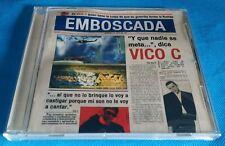 Emboscada by Vico C (CD-2002-EMI MUSIC)