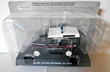 Die cast 1/43 Modellino Auto Carabinieri Land Rover Defender 90 - 1995 (SC.2-D)