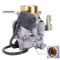 CVK32 Carb Carburetor 32mm for GY6 150-250CC ATV Motorcycle Scooter Engine Set