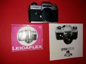 Leitz Leicaflex SL