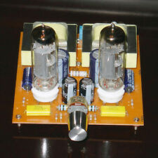 Audio 6F3 Vacuum Tube Amplifier Class A Single-Ended Amp Board DIY Kit