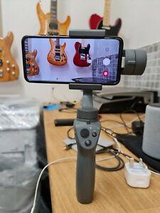 DJI Osmo Mobile 2 Handheld Smartphone Cinematic Stabiliser Gimbal
