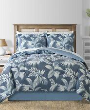 Fairfield Square 8-Piece Queen Comforter Set Palm Beach Multi-Color T97168