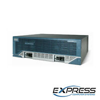 Cisco CISCO3845 + HWIC-4A/S 3845 Series Integrated Services Router