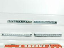 BD481-0,5# 4x Piko/RDA Piste N Boîtier pour 5/0649 Voiture facile/Side-car