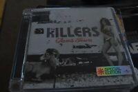 KILLERS     SAMS TOWN      CD   2006
