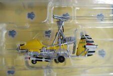 gyrocoptere james bond 007 litlle nelie original james bond