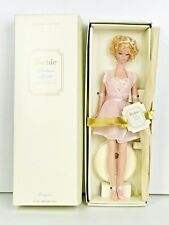 2001 Barbie LINGERIE Silkstone Body Fashion Model Collection #4 Matel#55498 NRFB