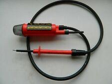 """"""" MARTINDALE """"  NEON  TEST  LAMP  ( 100 Volt - 600 Volt  AC. /  DC. )"""