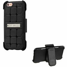 Patterned Cases & Covers with Kickstand for Apple Phones