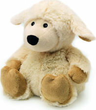 Warmies Microwavable - Heatable Sheep Plush Scented toy INTELEX Great Gift