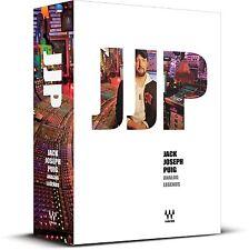 Waves JJP Analog Legends Plugin Bundle Pultec & Fairchild TDM AAX RTAS VST AU SG