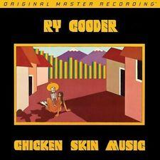 Ry Cooder - Chicken Skin Music VINYL LP MFSL1-465