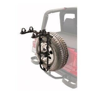 Hollywood SR2 Spare Tire Bolt-on Spare tire 2 Bike Black