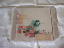 NEW CD ALBUM TREVOR ROCKCLIFF INFLUENCE.