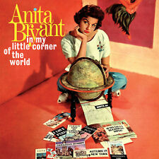 Anita Bryant – In My Little Corner Of The World CD